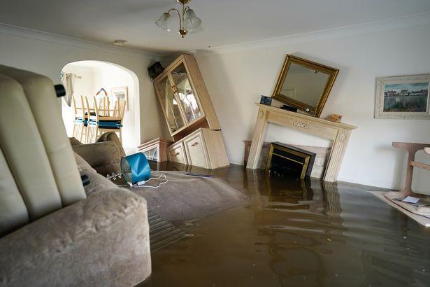 Flood Services
